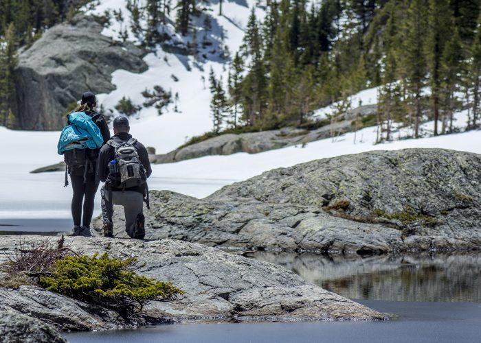 Proposal Ideas Rocky Mountain National Park (Colorado, USA)