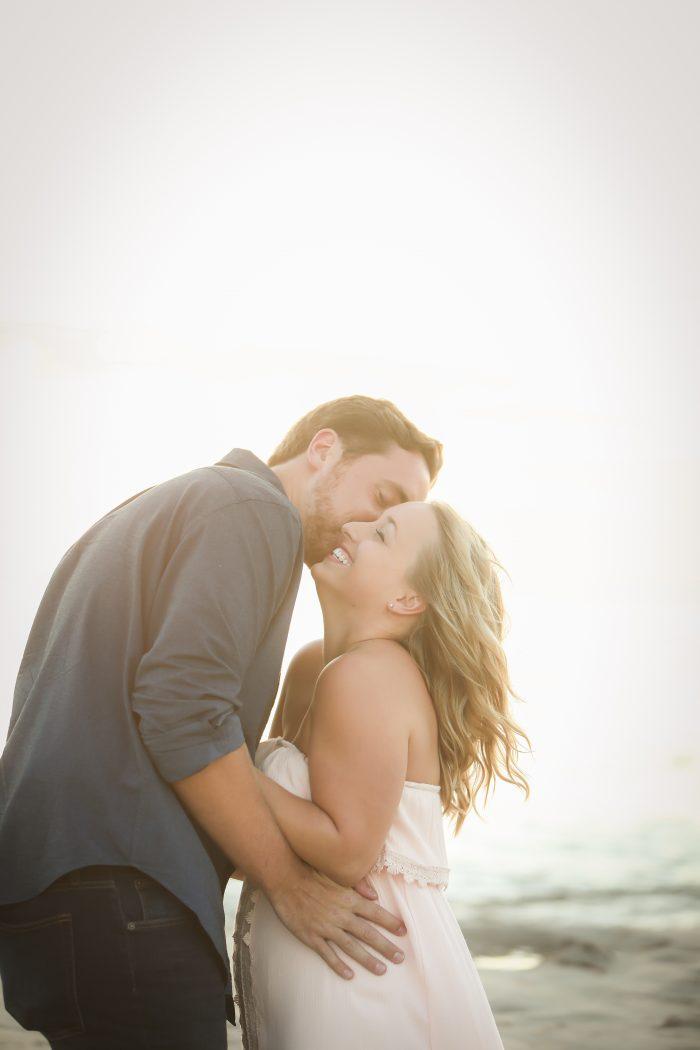Image 1 of Kristin and David