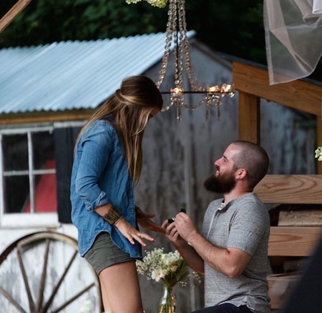 Wedding Proposal Ideas in Lafayette Hill, PA