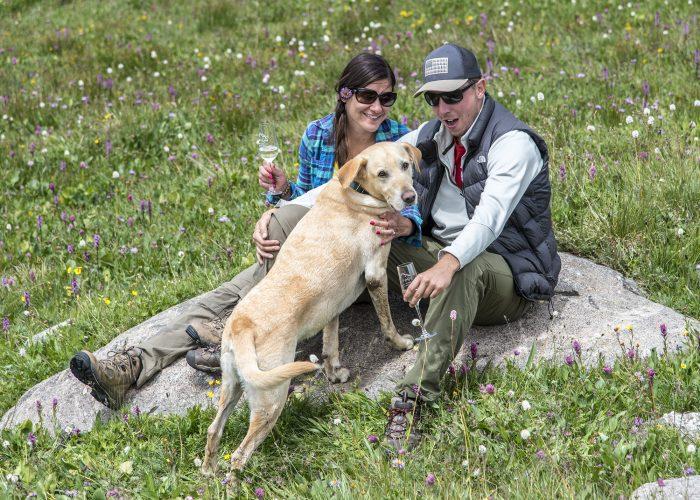 Image 5 of Craig and Tarah