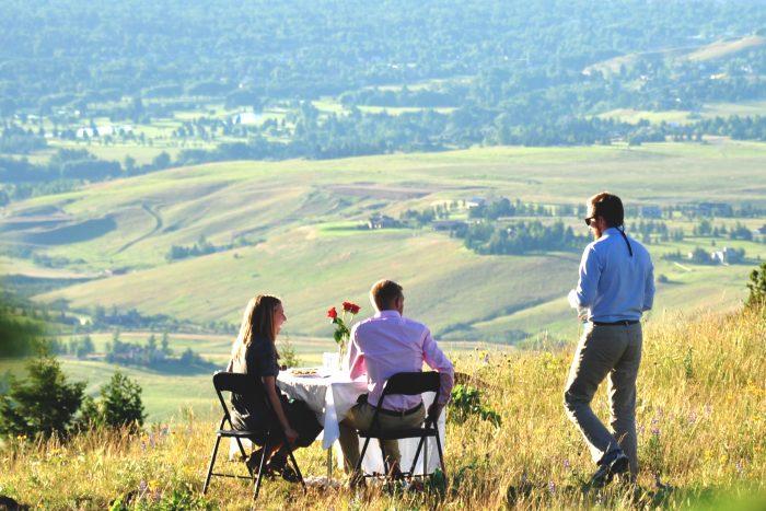 Engagement Proposal Ideas in Bozeman, MT