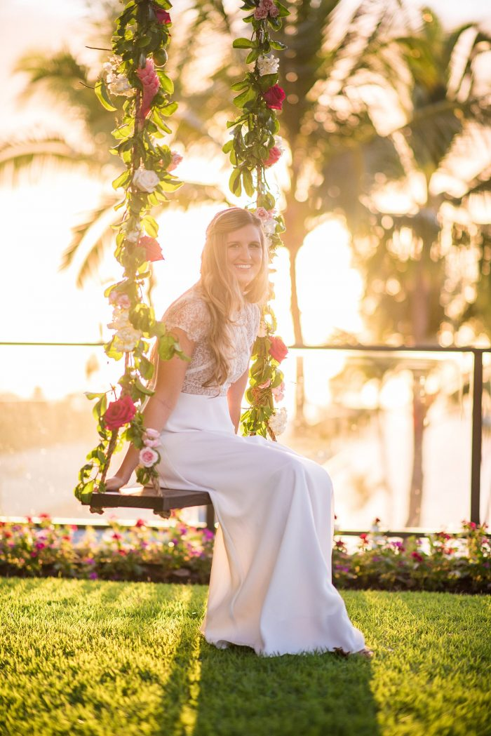 Wedding Proposal Ideas in Four Seasons Maui