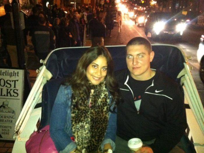 Image 2 of NATALIE and JOE