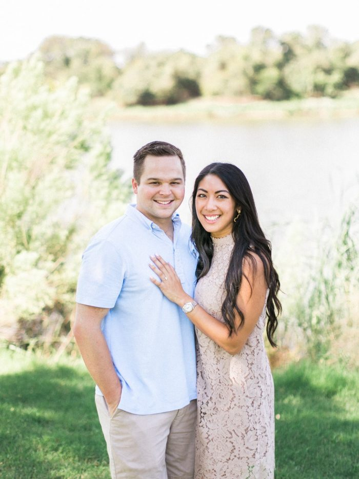 Engagement Proposal Ideas in Weatherford, Texas