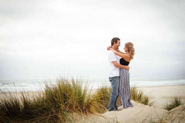 Marriage Proposal Ideas in Pismo Beach, CA