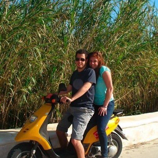 Alyssa and Bradley's Engagement in Bermuda