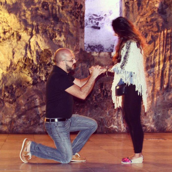 Wedding Proposal Ideas in Zipaquirá, Colombia