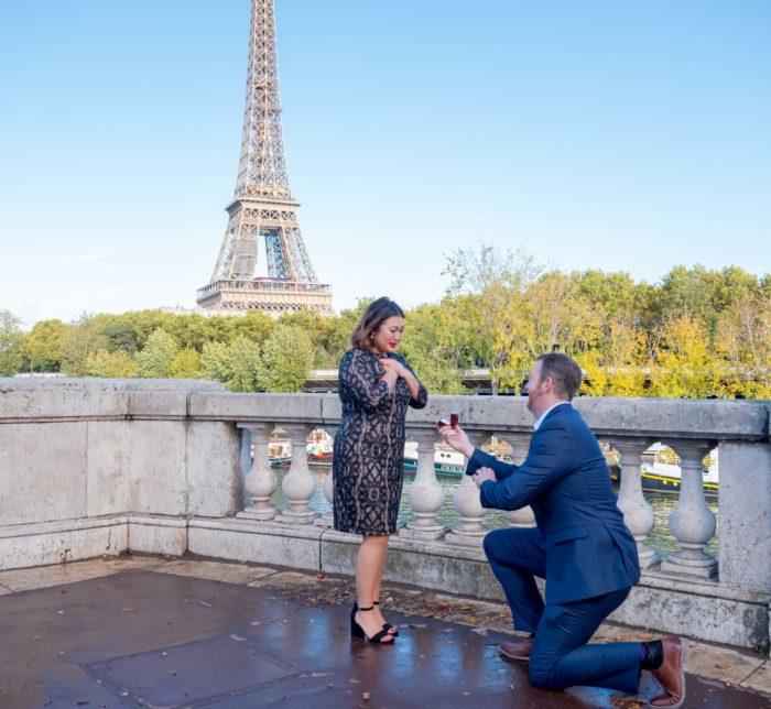 Proposal Ideas Paris, France