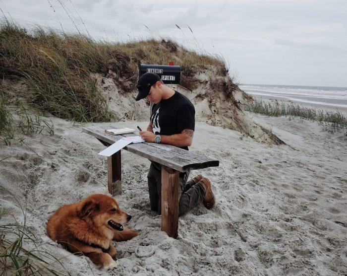 Proposal Ideas Bird Island, NC