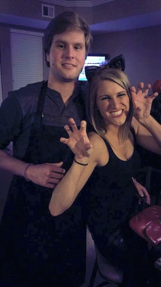 Image 2 of Alyssa and Brett