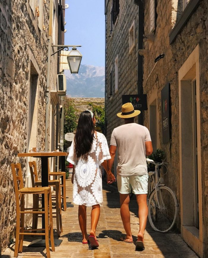 Wedding Proposal Ideas in Budva, Montenegro