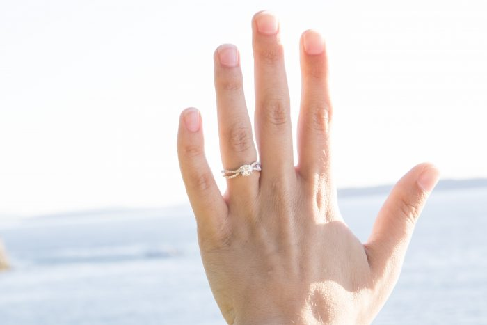 Engagement Proposal Ideas in Acadia National Park