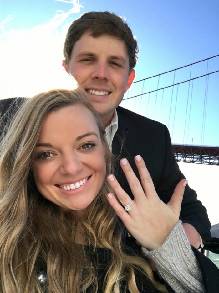 Marriage Proposal Ideas in San Francisco Bay