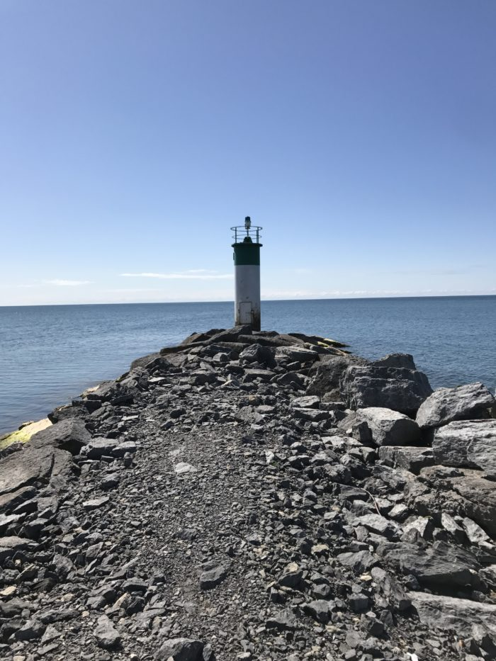 Engagement Proposal Ideas in Wellington Beach Lighthouse