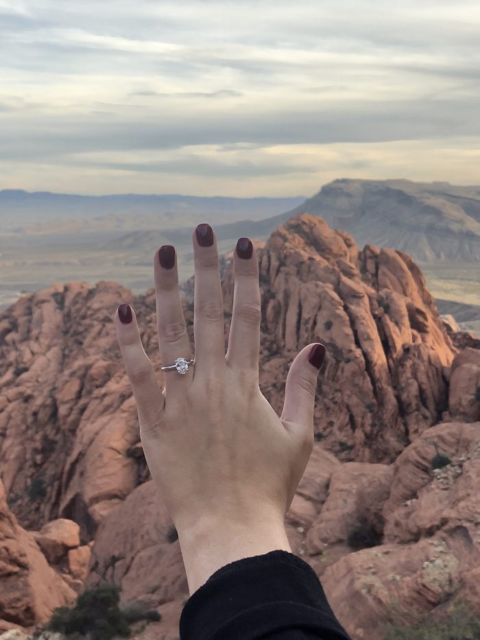 Proposal Ideas Red Rock Canyon, Nevada