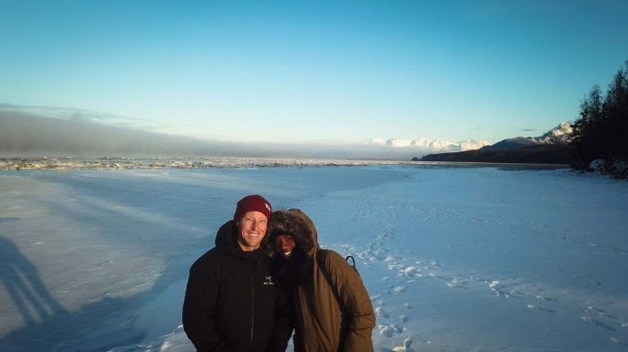 Engagement Proposal Ideas in Anchorage Alaska