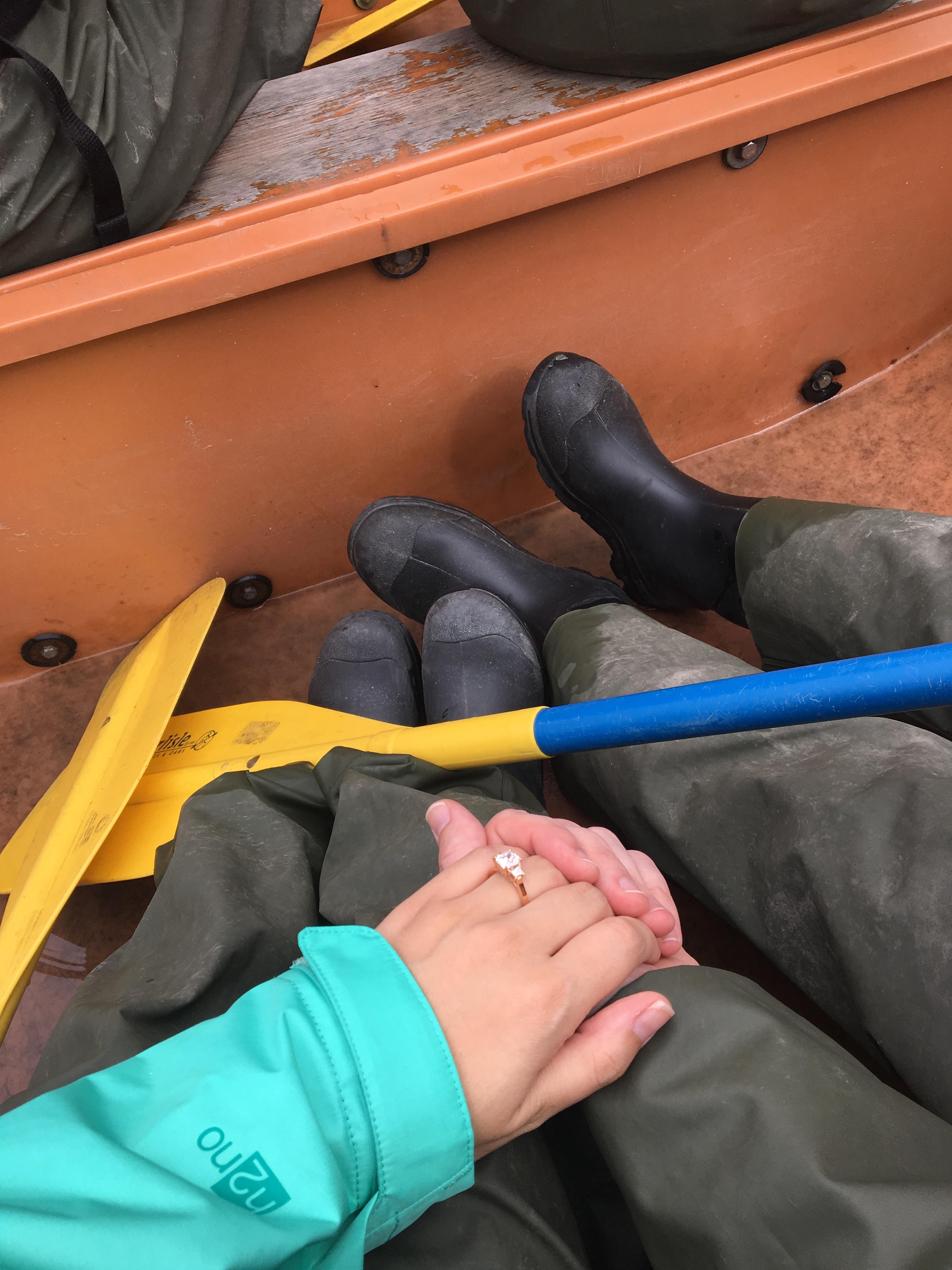 Proposal Ideas Skagway, Alaska