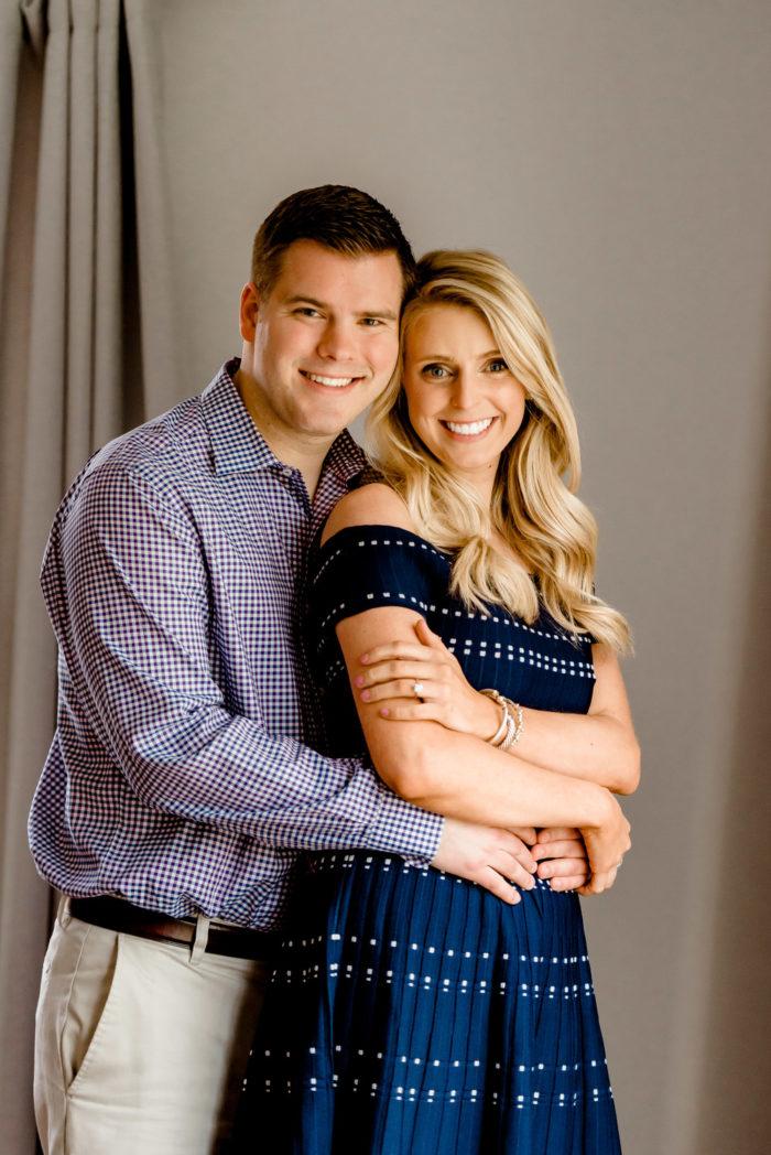 Image 1 of Amanda and Justin