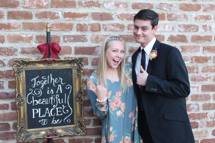 Marriage Proposal Ideas in Milledgeville, Georgia