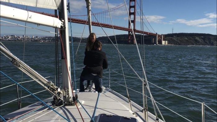 Where to Propose in San Francisco Bay