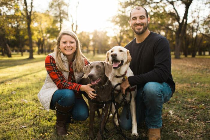 Wedding Proposal Ideas in Trinity Park - Fort Worth, TX