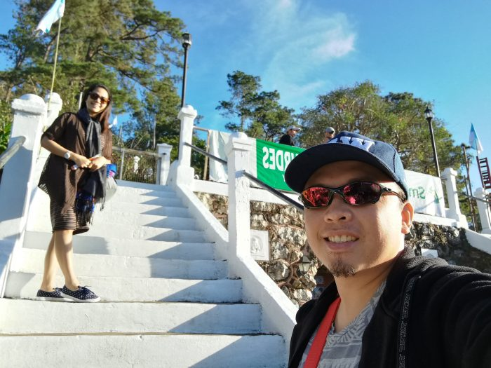 Marriage Proposal Ideas in Cape Bolinao Pangasinan Light House