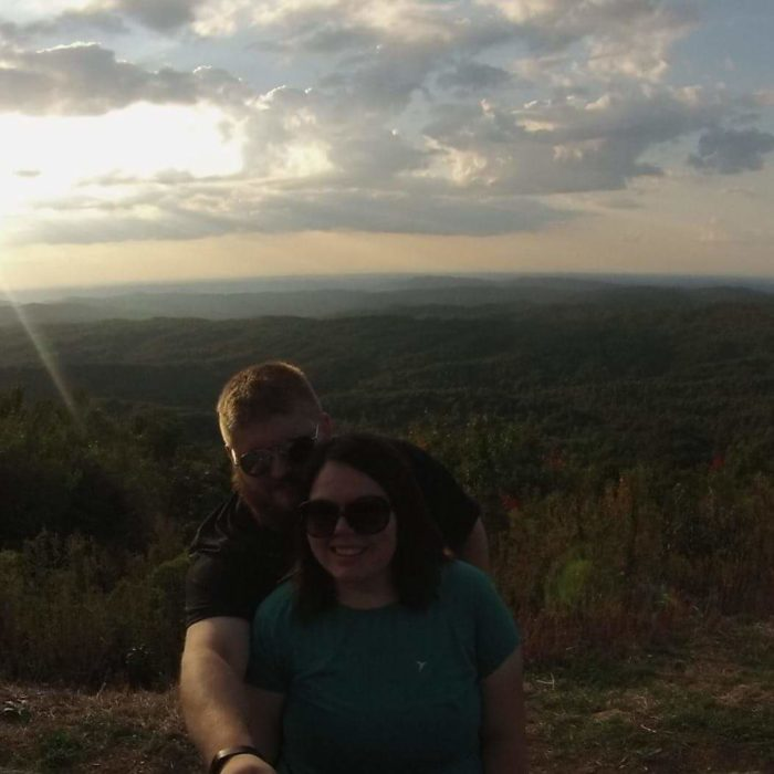 Engagement Proposal Ideas in Hocking