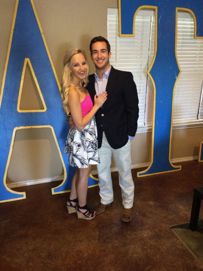 Marriage Proposal Ideas in Boerne, Texas