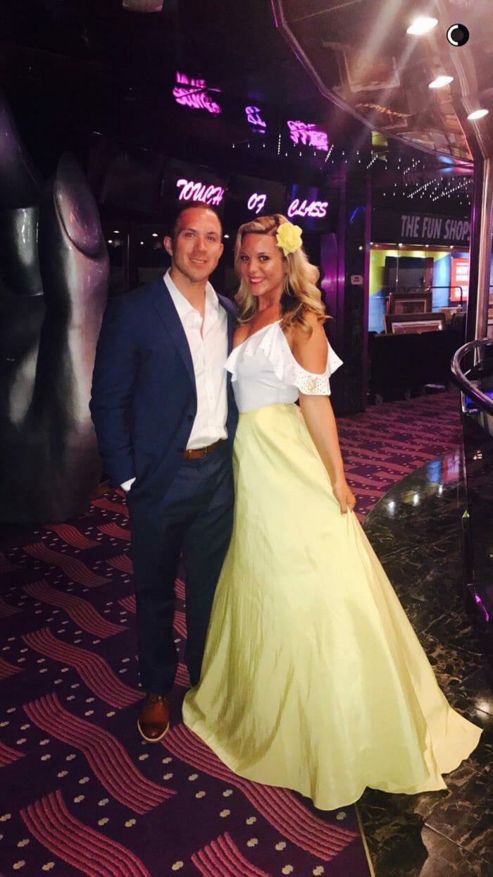 Marriage Proposal Ideas in Las Vegas Nevada