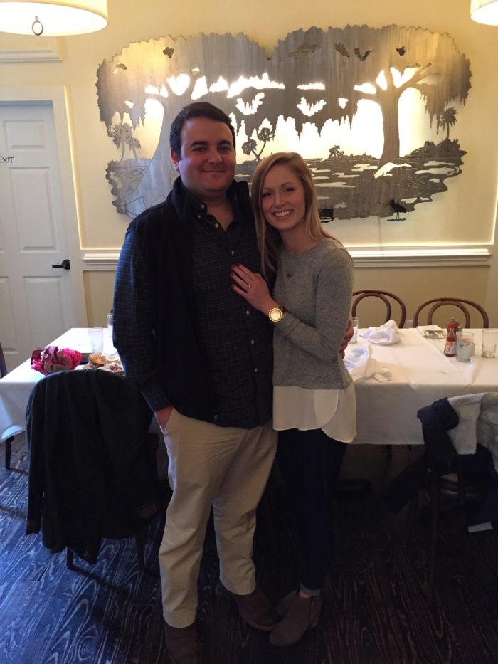 Image 3 of Kristen and Daniel