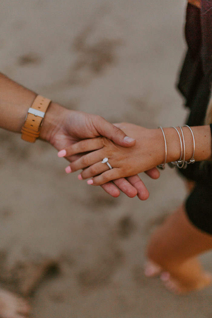 Engagement Proposal Ideas in Redondo Beach, California