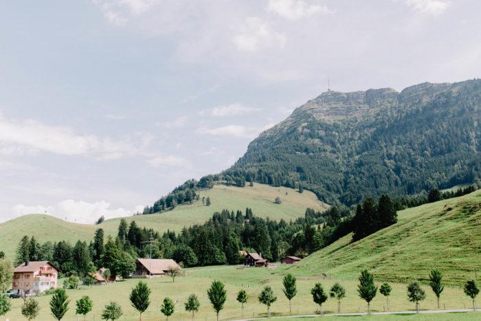 Proposal Ideas Switzerland