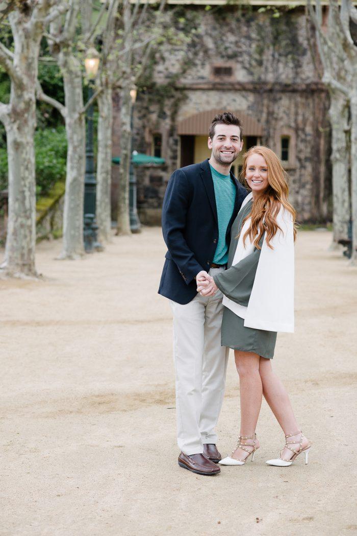 Wedding Proposal Ideas in Napa Valley, California