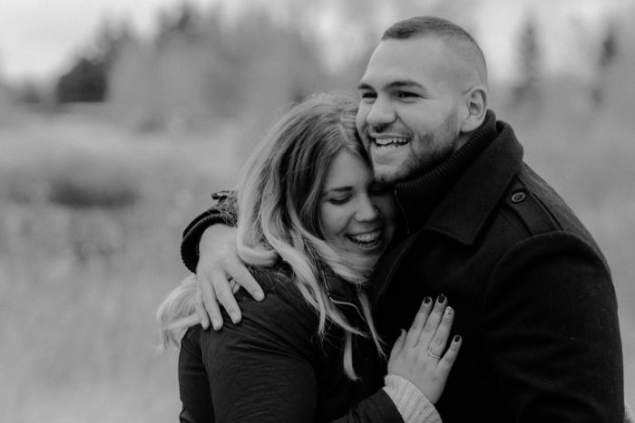 Engagement Proposal Ideas in Calgary, Alberta