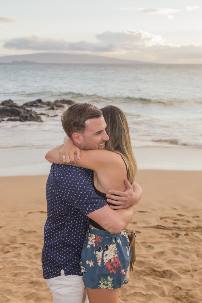 Proposal Ideas Maui