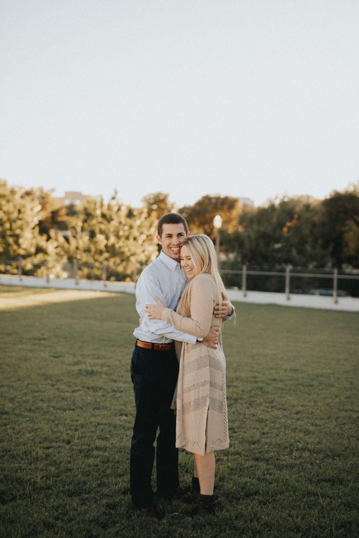 Image 3 of Blake and Carly