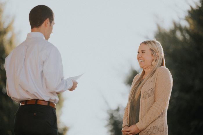 Image 1 of Blake and Carly