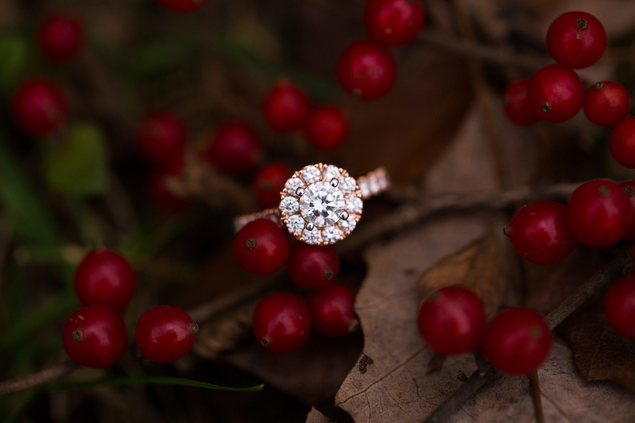 Image 1 of 7 Expert Ways to Save Big When Buying an Engagement Ring