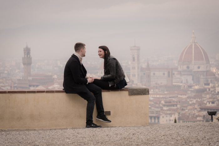 Proposal Ideas Florence, Italy