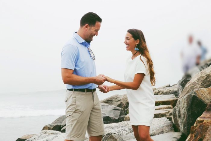 Marriage Proposal Ideas in Montauk, NY