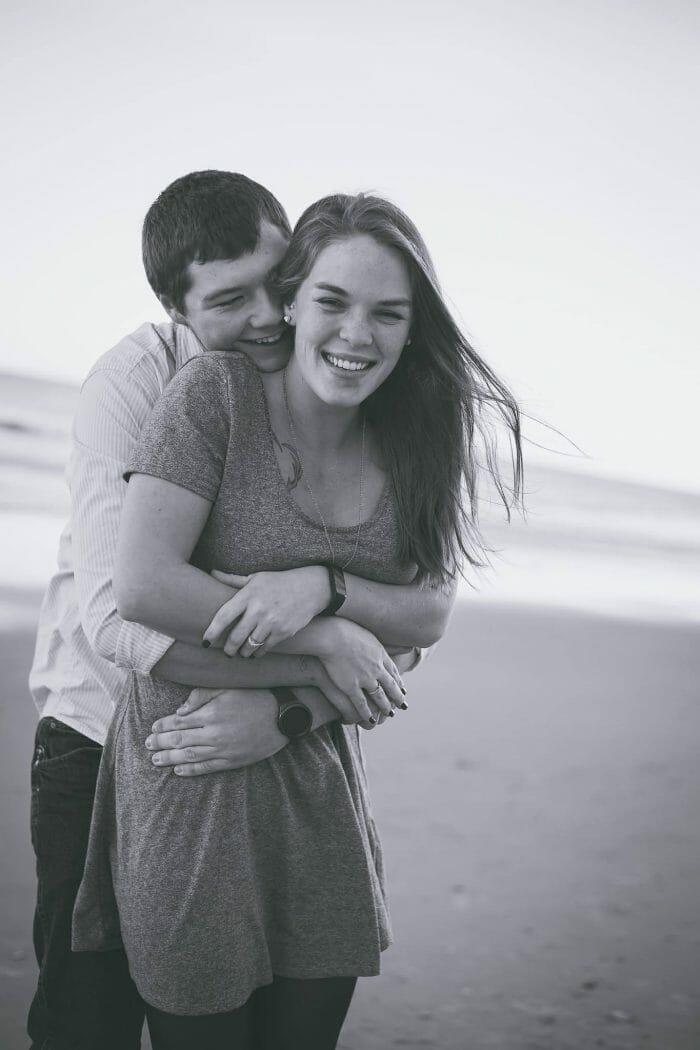 Sierra's Proposal in Myrtle Beach, SC