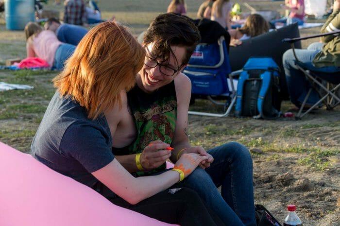 Proposal Ideas The Lantern Festival