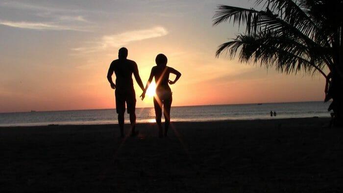 Marriage Proposal Ideas in Mirissa, Sri Lanka