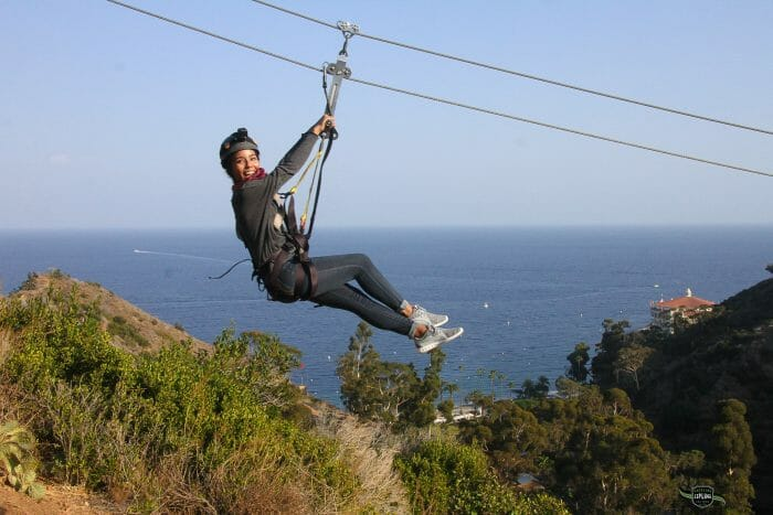 Marriage Proposal Ideas in Catalina Island, California