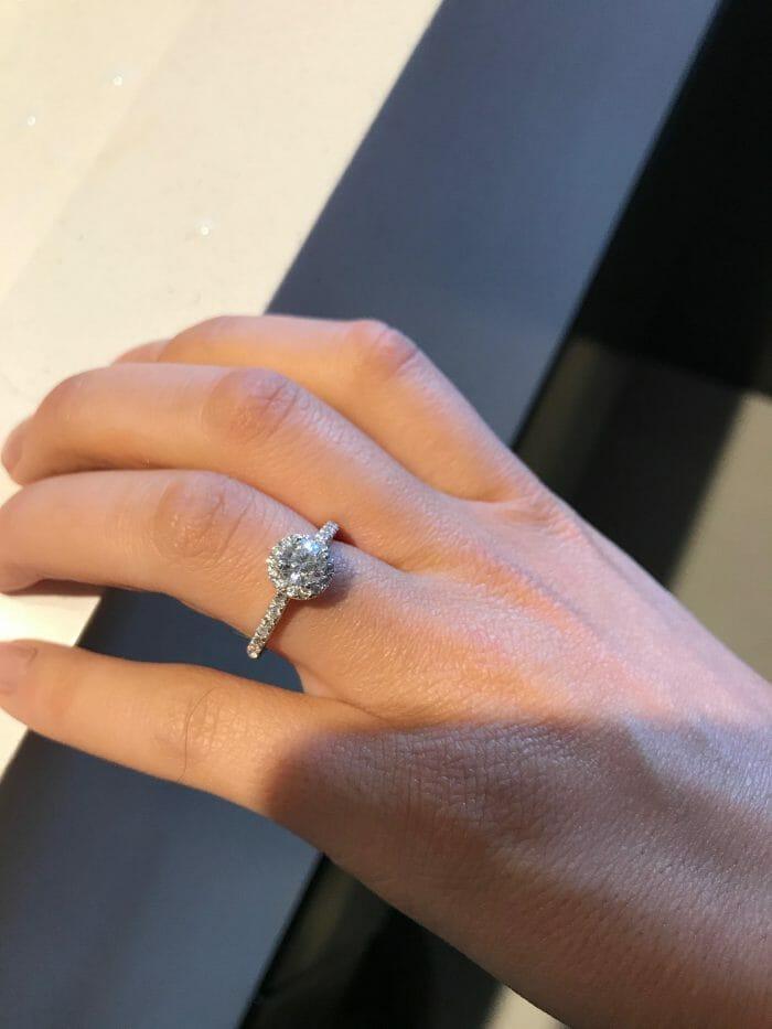 Wedding Proposal Ideas in Jackalope