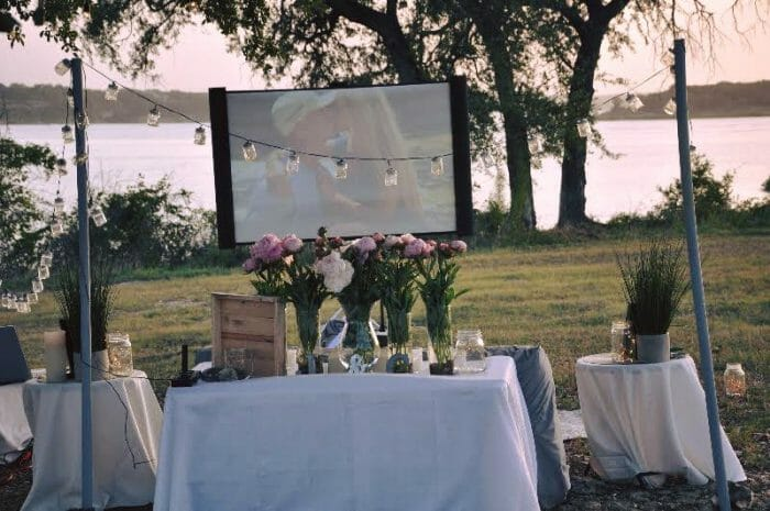 Engagement Proposal Ideas in Belton, TX (On the Lake)
