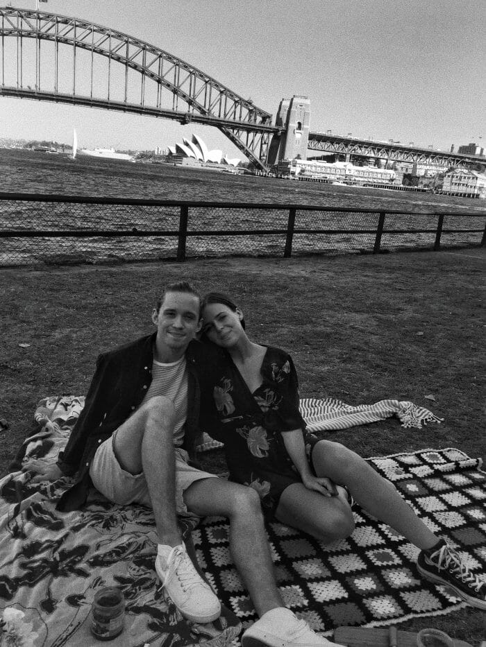Proposal Ideas Sydney, Australia