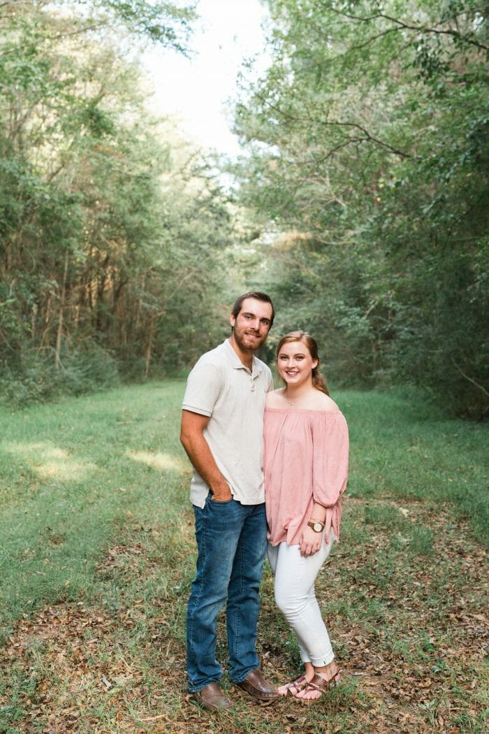 Engagement Proposal Ideas in My backyard