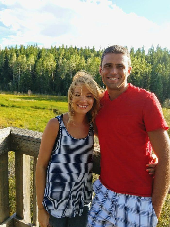 Image 3 of Rachel and Javon