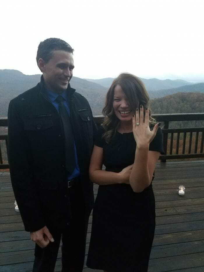 Image 8 of Rachel and Javon